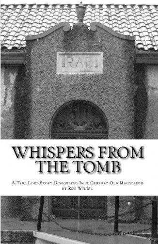 Rae Room, Whispers From The Tomb, George Rae, Elizabeth Rae